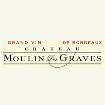 CHATÊAU MOULIN DES GRAVES