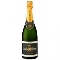 Champagne Canard Duchene Branco Brut - Cópia