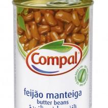 Feijão Manteiga 410g