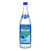 Licor Ouzo Mitilini