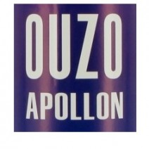 OUZO APOLLON