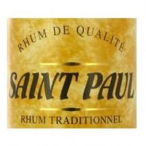 RHUM SAINT PAUL
