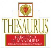 PRIMITIVO DI MANDURIA THESAURUS