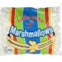 Marshamallows Little Bechy  mini - branco 1