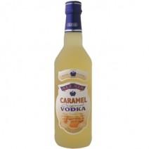 Vodka Alexia - Sabor Caramelo
