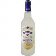 Vodka Alexia - Sabor Ginger