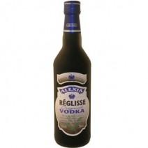 Vodka Alexia - Sabor Liquirizia