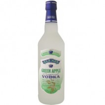 Vodka Alexia - Sabor Maça Verde