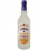 Vodka Alexia - Sabor Mandarine