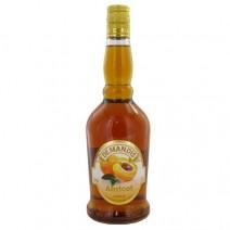 500 500 - Licor Demandis Apricot