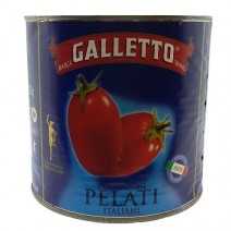 500 500 - tomate 2500 g