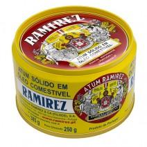Atum em oleo 385 g - RAMIREZ