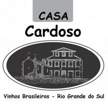 VINHOS BRASILEIROS CASA CARDOSO