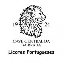 CAVE CENTRAL DA BAIRRADA - LICORES PORTUGUESES