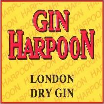 GIN HARPOON