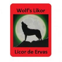 LICOR DE ERVAS WOLFS