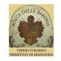 VINHO ITALIANO ROCCA DELLA BARONIE