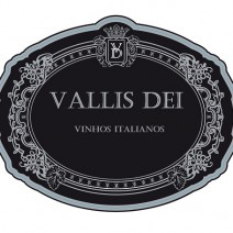 VINHOS ITALIANOS - VALLIS DEI