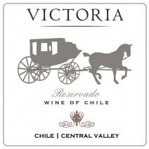 VINHO CHILENO VICTORIA