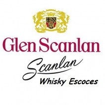 Whisky Escocês - GLEN SCANLAN